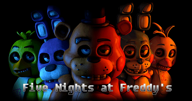 FNAF 2 game - Five Nights at Freddy's 2 free original game