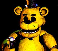 FNAF 2 game - Five Nights at Freddy's 2 free original game online
